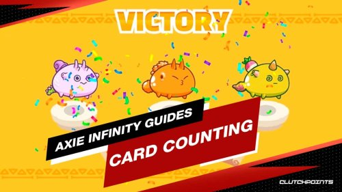 Axie Infinity Guide: How To Count Cards and Reduce Randomness in Axie