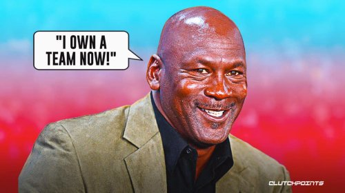 Michael Jordan's Net Worth In 2021