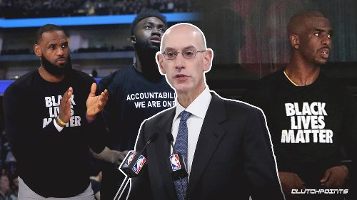 NBA issues stern warning to teams amid looming result of Derek Chauvin trial