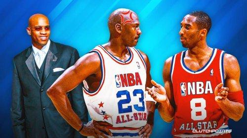 Vince Carter reveals how Kobe Bryant ruined Michael Jordan's final All-Star Game