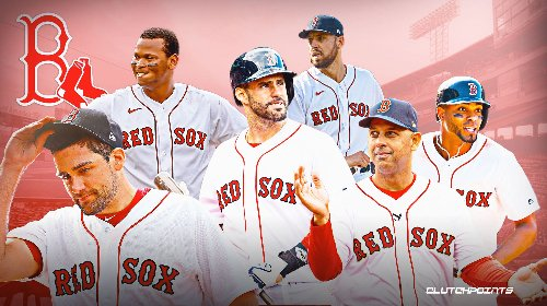The Boston Red Sox are MLB's 'best' team in record only