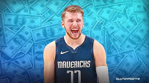 Luka Doncic's net worth in 2021