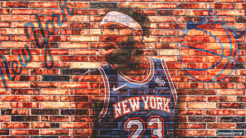 Mitchell Robinson is the Knicks' most important player after season opener