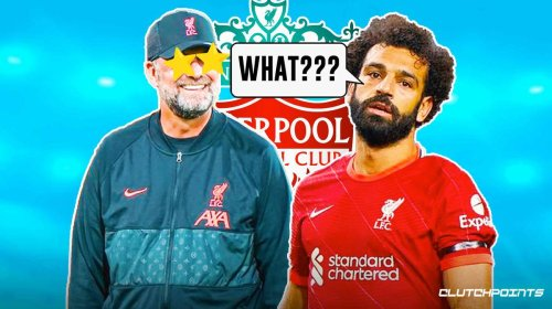 Jurgen Klopp credits another Liverpool star amid Mohamed Salah frenzy
