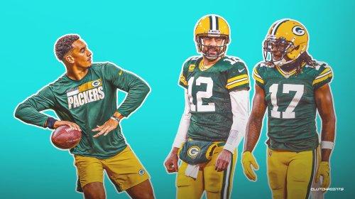 Packers' Davante Adams contract talks going the way of Aaron Rodgers