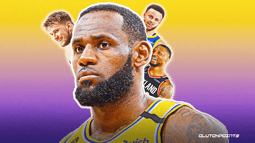 LeBron James' Play-In Nightmare: Every Lakers scenario to escape play-in with 1 week left