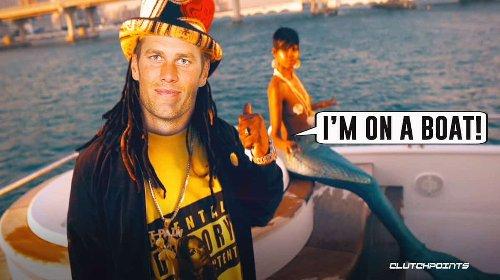 Buccaneers star Tom Brady buying a $6 million, 77-foot yacht