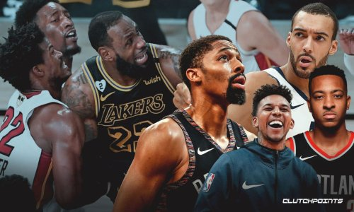 NBA Players React To Thrilling Game 5 Between Lakers, Heat