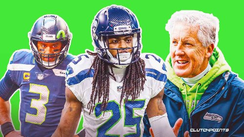 Richard Sherman speaks out on a potential return to Seahawks in 2021