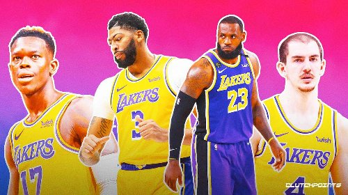 LeBron James, Lakers face another injury amid playoff push