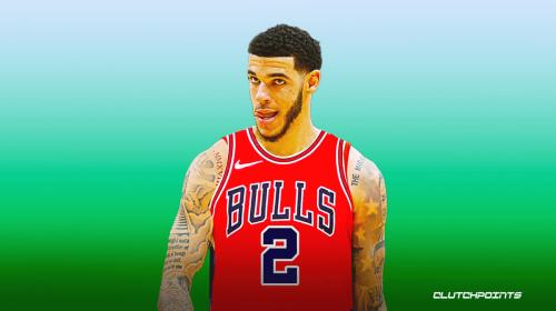 RUMOR: Pelicans, Bulls, Hornets talking 3-team trade involving Lonzo Ball