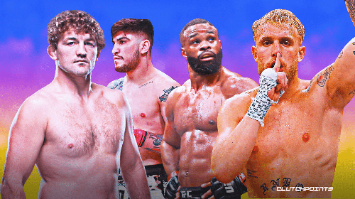 4 rivals Jake Paul needs to fight next after Ben Askren KO