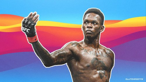 Israel Adesanya goes off on 'racist' New Zealand government