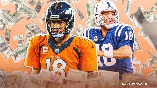Peyton Manning's net worth in 2021