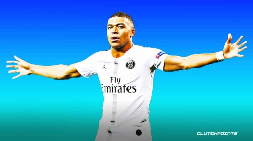 Real Madrid planning shocking move for PSG star Kylian Mbappe