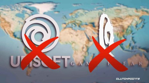 Ubisoft 'most hated' video game brand, US hates GameFreak most – study