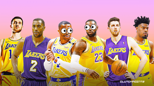 RUMOR: Ex-Lakers guard wants to be shooter LeBron James, Russell Westbrook need