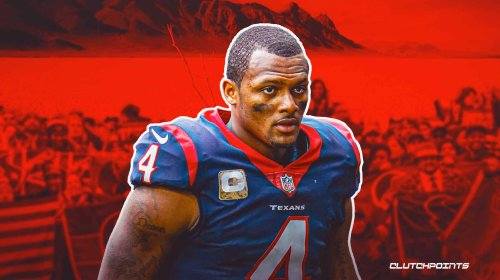 Rumor: Texans star Deshaun Watson's immediate NFL future in jeopardy