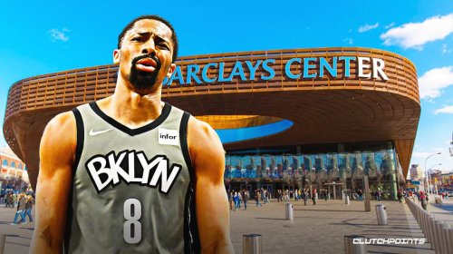 Spencer Dinwiddie's future gets harsh reality from Nets GM