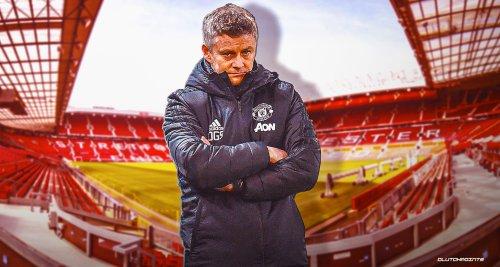 Man United boss Ole Gunnar Solskjaer breaks silence on uncertain future