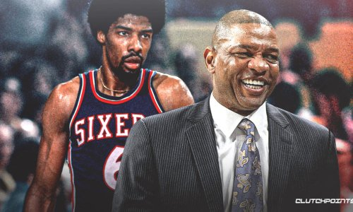 Doc Rivers Speaks Out For First Time Since Taking Sixers Job