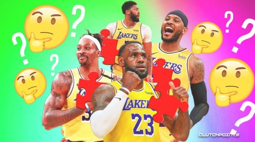 The reason LeBron James, Anthony Davis can fit with new Lakers stars, per Dwight Howard