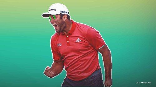 2021 US Open favorite Jon Rahm gets $1.75 million in PGA TOUR 2K21 money