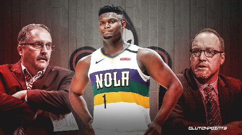Controversial Zion Williamson injury comments lead to massive fine for Pelicans VP