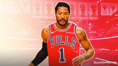Chicago Bulls' true stance in bringing back Derrick Rose