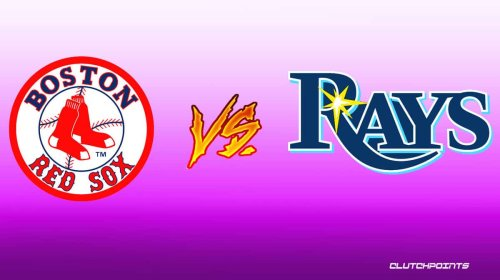 MLB odds: Red Sox vs. Rays prediction, odds, pick, and more – 7/30/2021