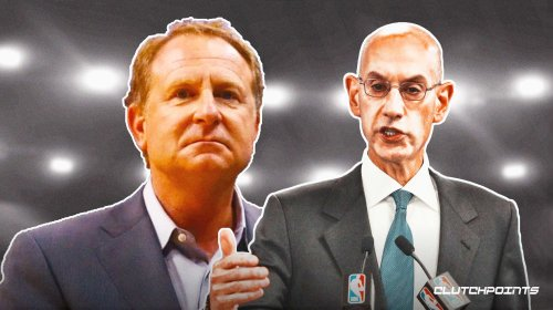 NBA bracing for bombshell story about Suns owner Robert Sarver