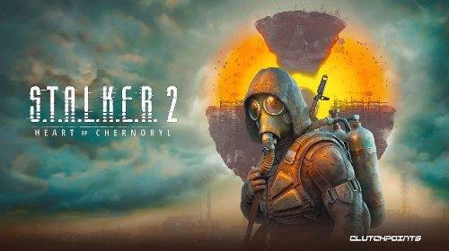 STALKER 2: Heart of Chernobyl Release Date Revealed during E3 2021