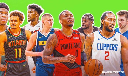 NBA Playoffs 1st Round Series Odds Released