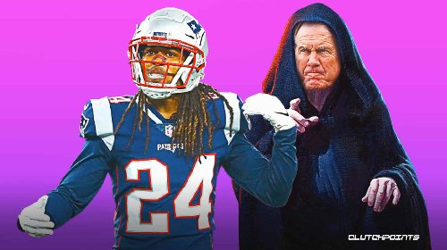 The reason for Stephon Gilmore's Patriots holdout, revealed