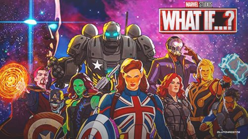 Marvel's What if…? will only be airing 9 episodes instead of 10