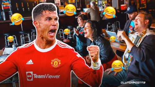 Man United legend Cristiano Ronaldo gets trolled for performance against Leicester