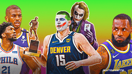 Nikola Jokic's MVP Trump Card vs. Every Contender Part 1: LeBron James, Chris Paul, and Joel Embiid