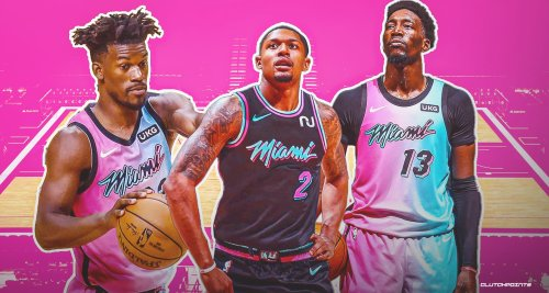 The Heat's perfect three-team trade to steal Bradley Beal from the Wizards