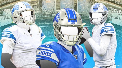 3 potential trade candidates for Lions entering 2021 training camp