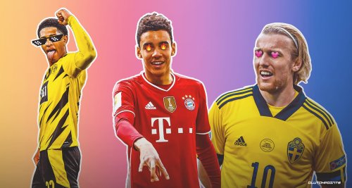 3 young stars to watch in Bundesliga