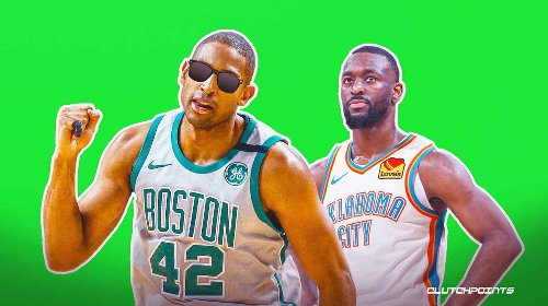 The reasons the Celtics traded Kemba Walker for Al Horford