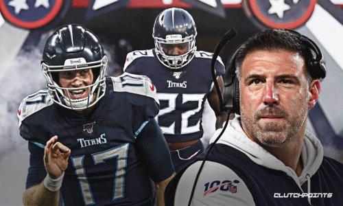 NFL Announces Results Of COVID-19 Investigation Into Titans
