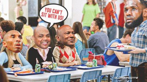 Lakers news: Charles Barkley drops harsh reality on LeBron James' GOAT claim over Michael Jordan, Kobe Byrant