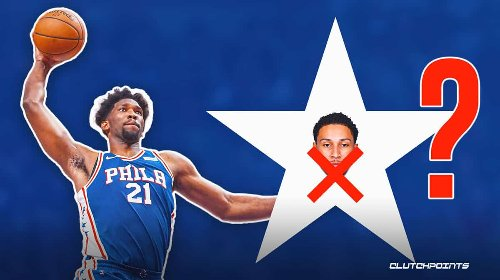 Perfect superstar teammate Sixers must pair with Joel Embiid
