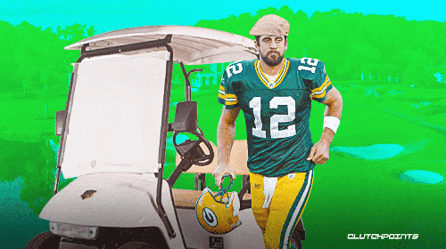 RUMOR: Aaron Rodgers makes intriguing Green Bay commitment that has Packers fans excited