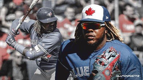 VIDEO: Blue Jays slugger Vladimir Guerrero Jr demolishes MLB-leading 20th homer