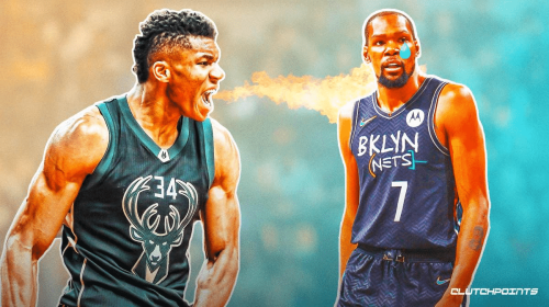 Bucks star Giannis Antetokounmpo's strong statement after slaying Kevin Durant, Nets in Game 7