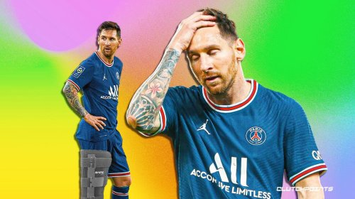 RUMOR: PSG star Lionel Messi knee injury gets shocking admission