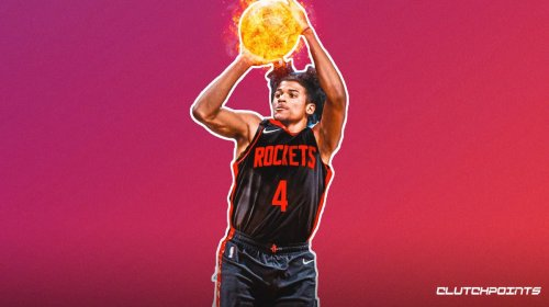 Jalen Green's bold promise that will get Rockets fans hyped up