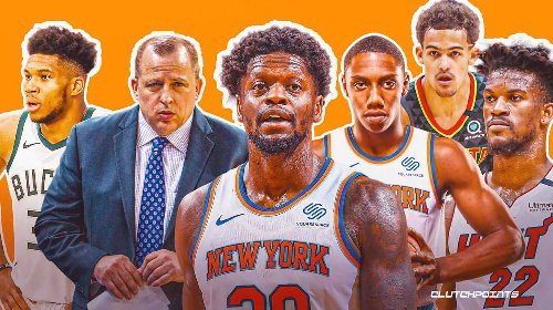 Knicks most favorable first-round playoff matchups, ranked